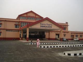 Dibrugarh District, Assam Recruitment