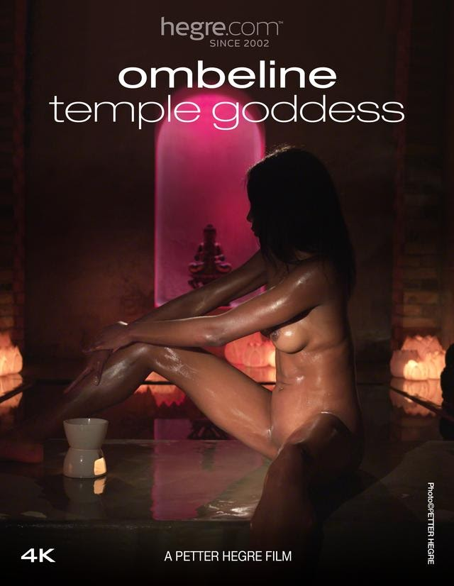 363591 [Art] Ombeline - Temple Goddess