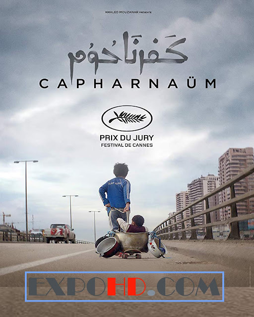 Capernaum 2018 IMDb 480p | BluRay 720p | Esub 1.3Gbs [Watch & Download Here]