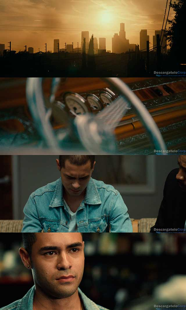 Lowriders (2016) HD 720p Latino