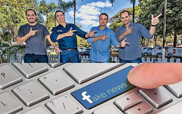 Facebook remove contas de bolsonaristas por propagarem mentiras e ódio; O que se sabe sobre a derrubada de páginas