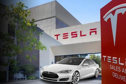 Tesla Indonesia - Lowongan Kerja Tesla Indonesia, Tidak Harus Sarjana, SMA Juga Bisa !