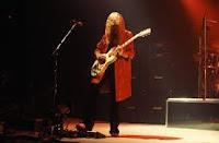 Rush - Alex Lifeson 1977