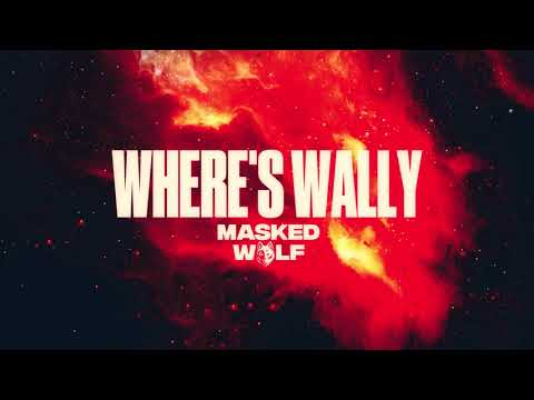 DOWNLOAD Masked Wolf - Where's Wally | MP3