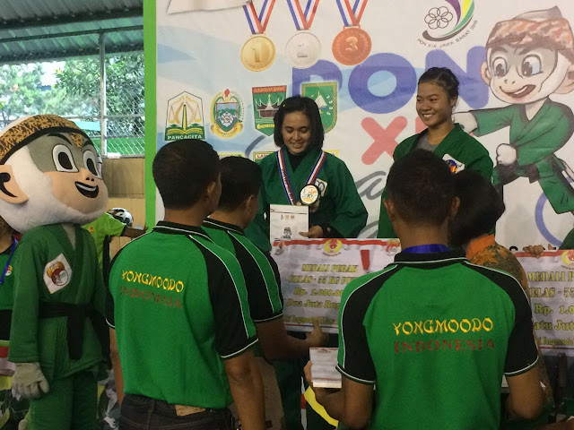 Rara Karmila, Personil Kodam IM Sumbang Perak untuk Aceh