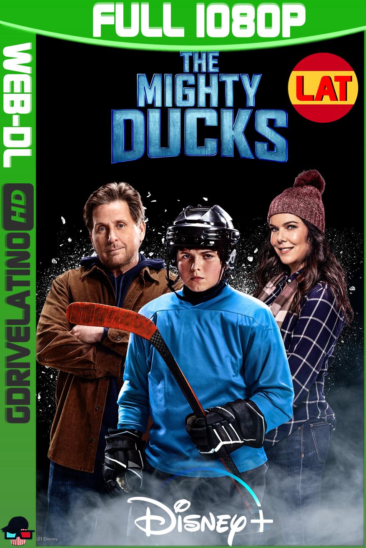 The Mighty Ducks (2021) DSNY+ Temporada 01 [02/10] WEB-DL 1080p Latino-Ingles MKV