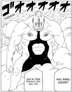 Boruto Chapter 42.1 Bahasa Indonesia