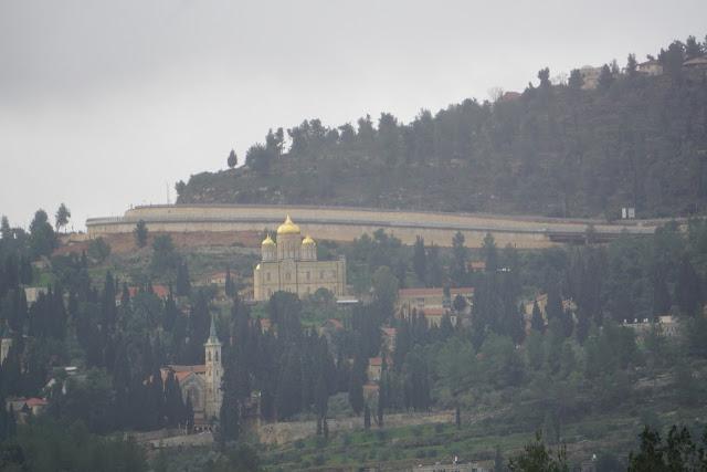 מנזר האחיות מציון