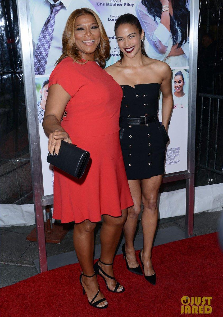 Looks da Queen Latifah par mulheres com 50 anos ou mais e plus size