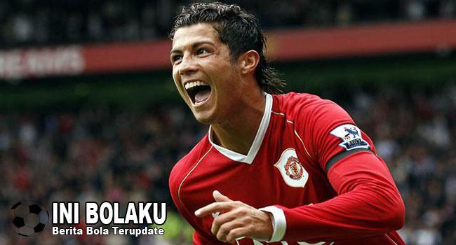 Eks Bos Madrid Yakin Ronaldo Balik Ke MU