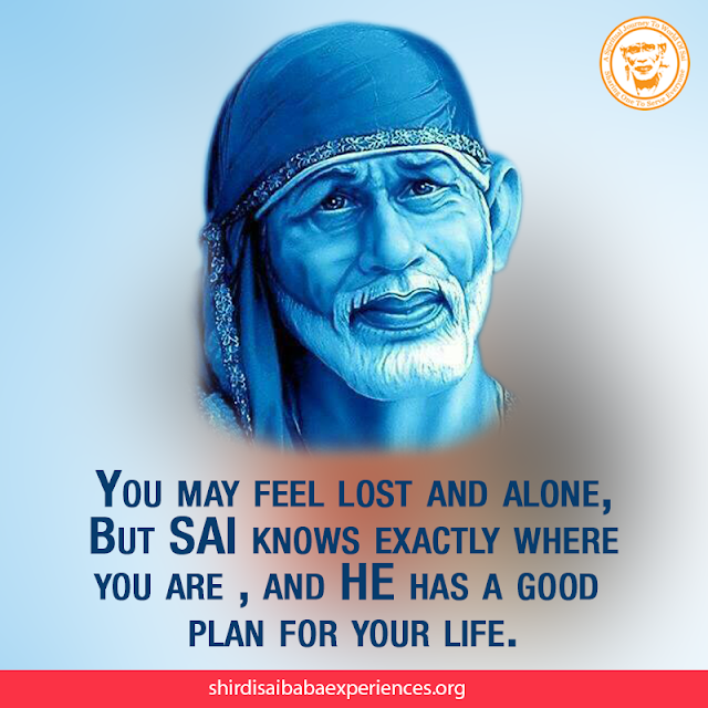 Shirdi Sai Baba Blessings - Experiences Part 2645