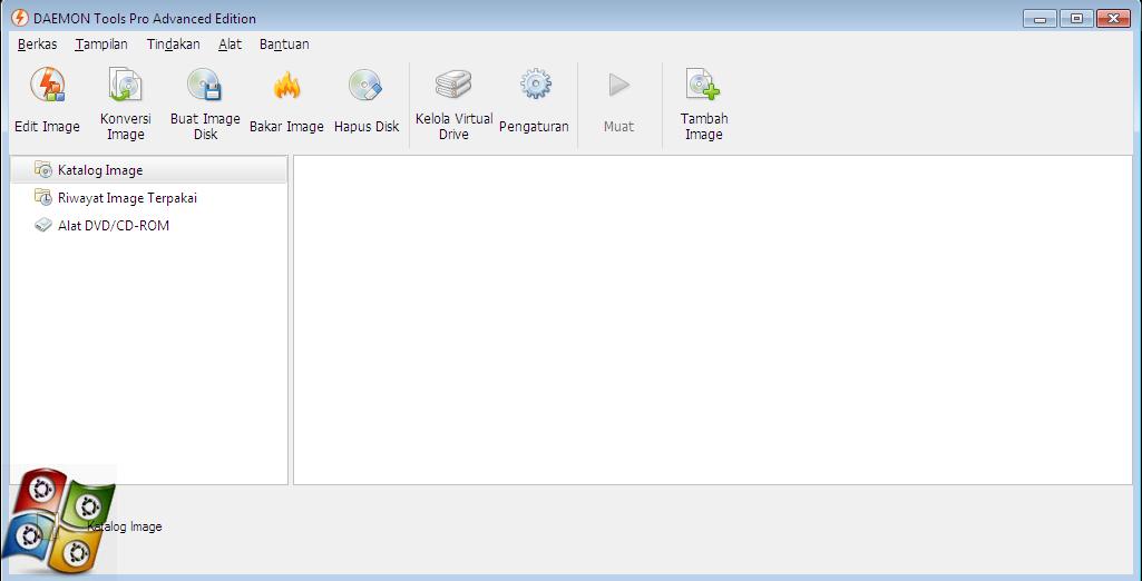 Download Daemon Tools 5.4 Pro Full Version