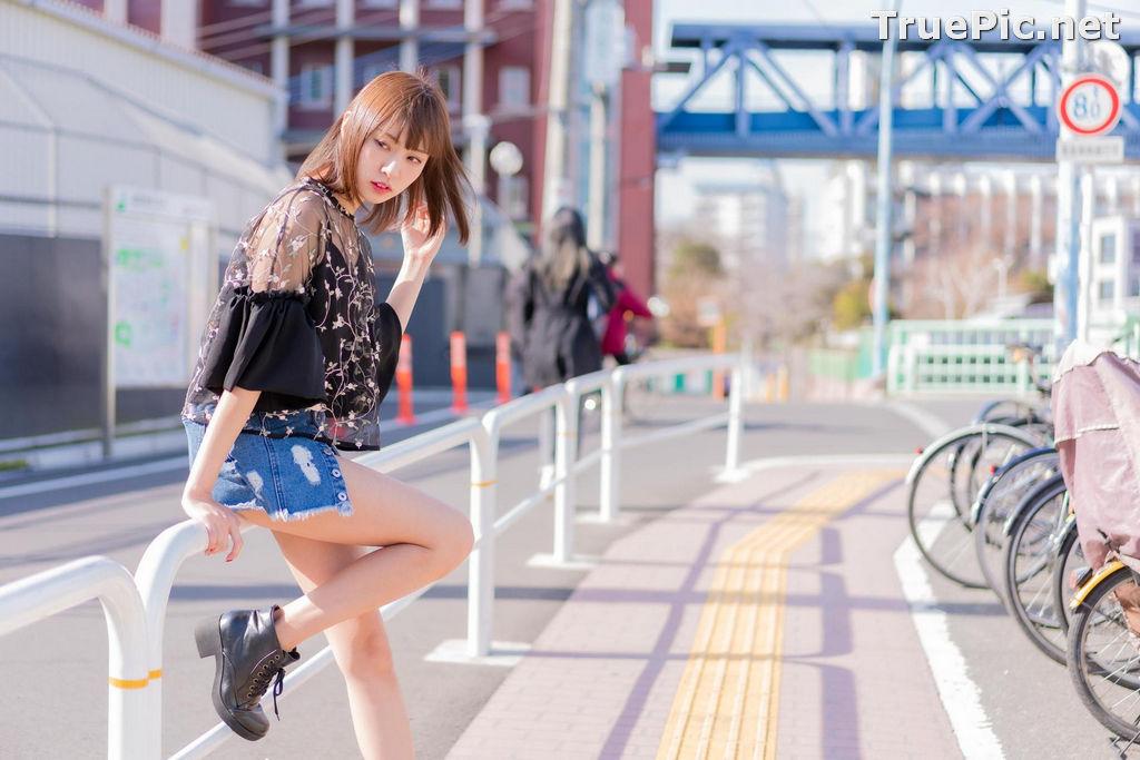 Image Moment Vol.001 - Japanese Gravure Idol - Sayuki 紗雪 Photobook - TruePic.net - Picture-4