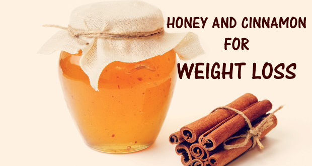 How to Use Honey and Cinnamon