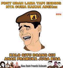 10 Meme Lucu 'Gagal PDKT' Ini Kocaknya Bikin Pedih