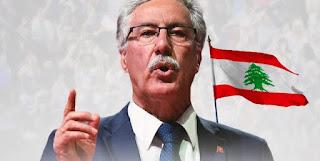 حزب العمال يدعم احتجاجات لبنان ويدعو التونسيين إلى التحضير للاحتجاج !!