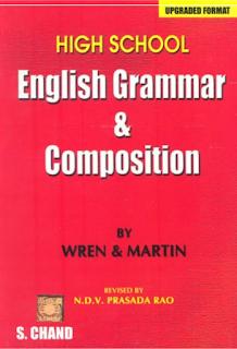 English GRAMMAR  BEST BOOK PDF