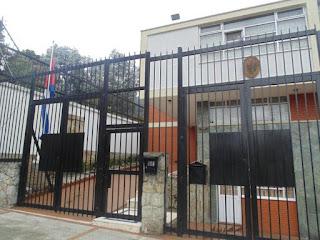 Blog Cuba, Isla Mía embajada de Cuba en Colombia