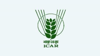 ICAR-Meghalaya-Logo