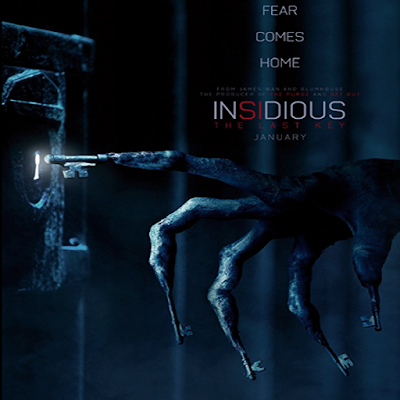 Download Film Insidious: The Last Key (2018) Bluray Subtitle Indonesia
