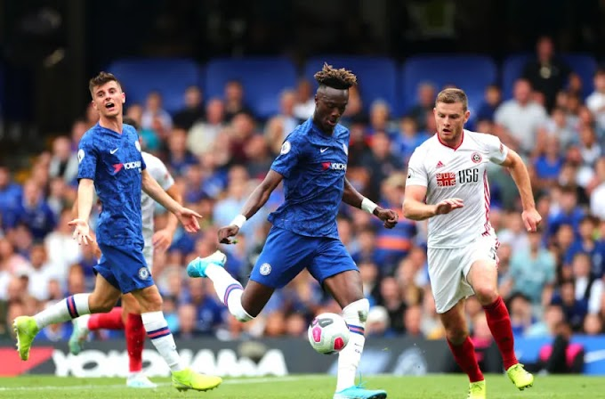 Sheffield United vs Chelsea: Four things to Checkout for in blues trip to Bramall Lane