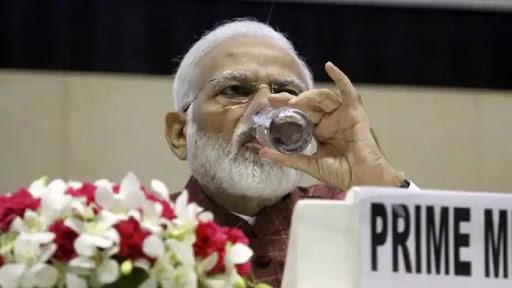 Narendra Modi Indian Prime Minister