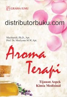 Aroma Terapi; Tijauan Aspek Kimia Medisinal