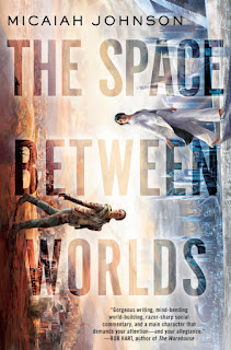 Interview with Micaiah Johnson, author of The Space Between Worlds