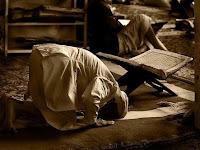 Tips Agar Amal Ibadah Diterima Allah Menurut Ibnu Athaillah