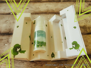 Packaging Primer NPURE