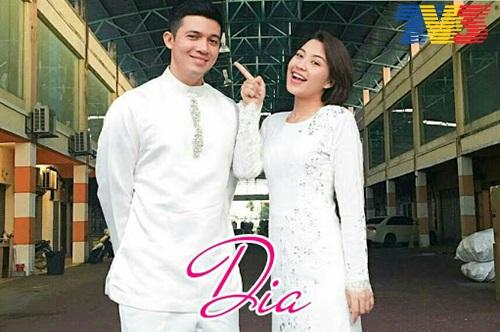 sinopsis drama dia tv3 lakonan irwansyah dan janna nick, pelakon dan gambar drama dia tv3