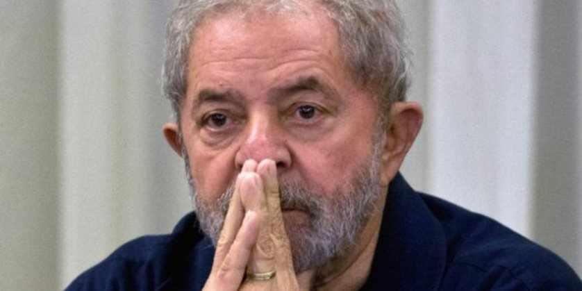 TSE decide por 6 votos a 1 rejeitar a candidatura de Lula a presidente