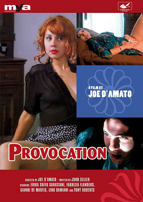 Provocation 1995