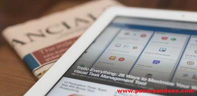 4 Perangkat Lunak Untuk Mengakses Internet dan Fungsinya