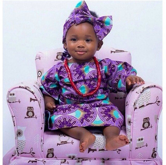 Ankara styles for baby girl (3)