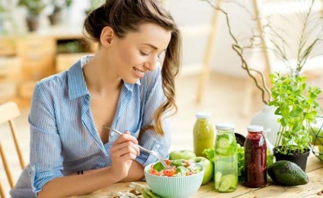Kebiasaan Sehat di Masa Pandemi