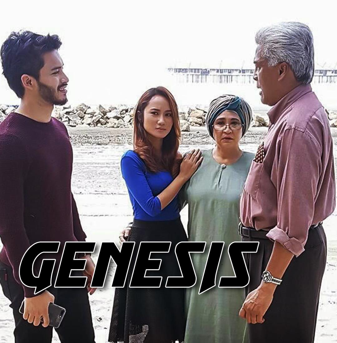 Telefilem Genesis Cerekarama TV3