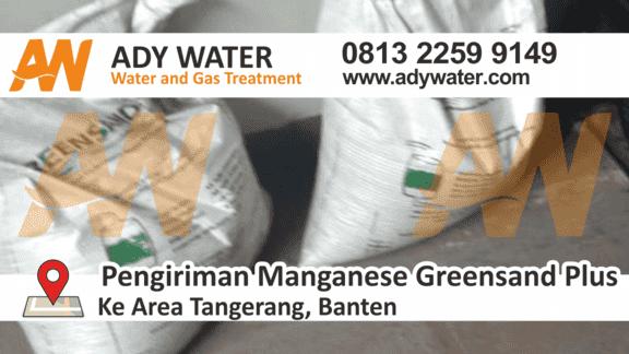 jual manganese filter air harga murah