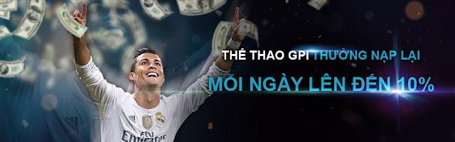 GPI Sportsbook ! Chung Toi La Ai?