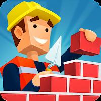 Idle Builders – World Landmarks Mod Apk