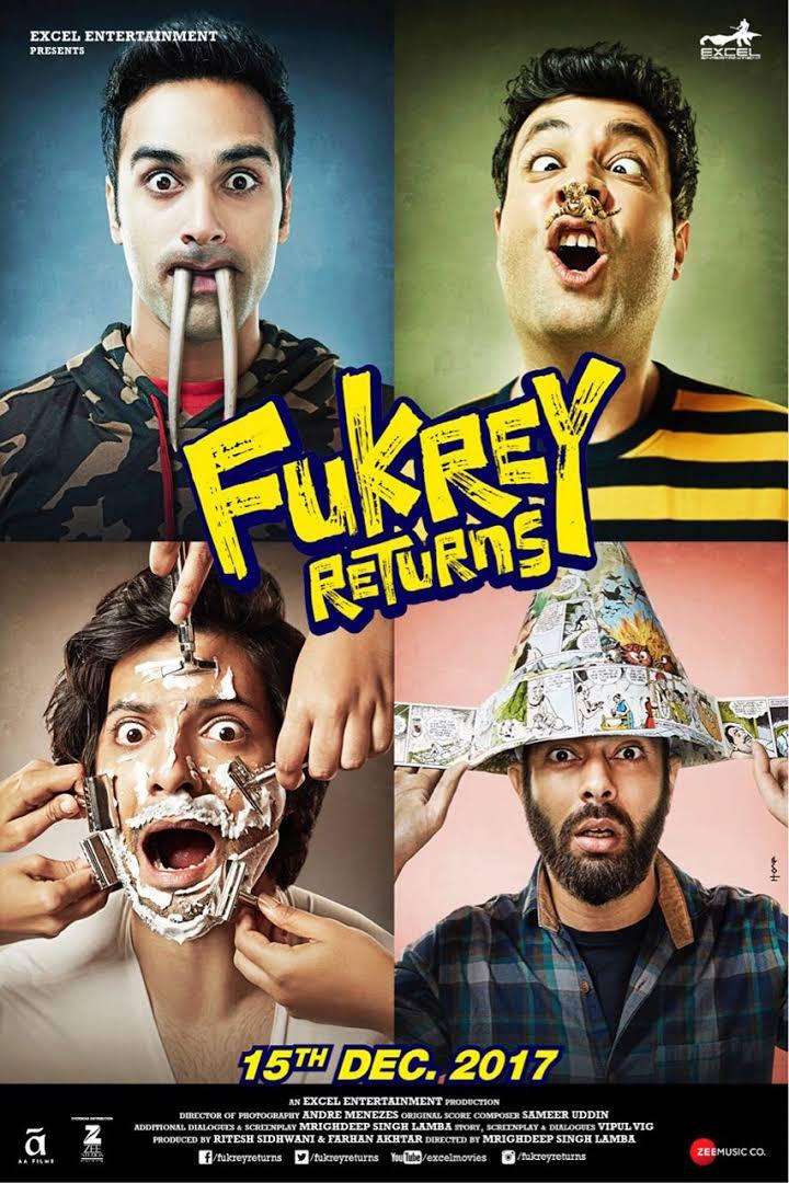 Download-Fukrey Returns-2017-Movie-cinema