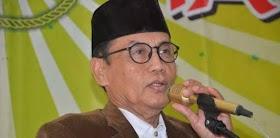 Soal Pencopotan Baliho HRS Oleh TNI, ICMI: Presiden Tak Boleh Gunakan Tentara Tanpa Keputusan Politik