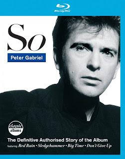 Peter Gabriel: So [BD25]