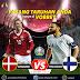 PREDIKSI DENMARK VS FINLANDIA PIALA EURO CUP 2020