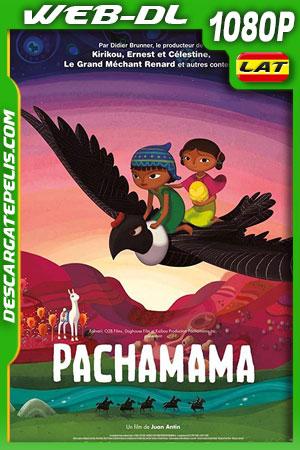 Pachamama (2019) WEB-DL 1080p Latino – Castellano – Ingles