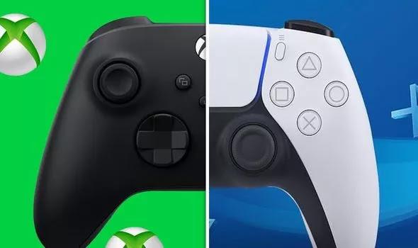 مايكروسوفت تتوجه إلى جمهور جهاز Xbox Series X لمعرفة رغبته بالحصول خصائص ذراع التحكم DualSense
