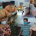 Pemdes Jetis Fasilitasi Warganya Dapatkan Vaksin Covid-19