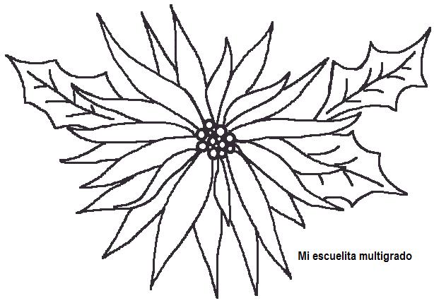 Mi Escuelita Multigrado Dibujos Para Colorear Mi Escuelita