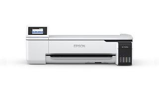 Epson SureColor T3170x Driver Download