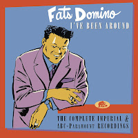 Fats Domino's I've Been Around